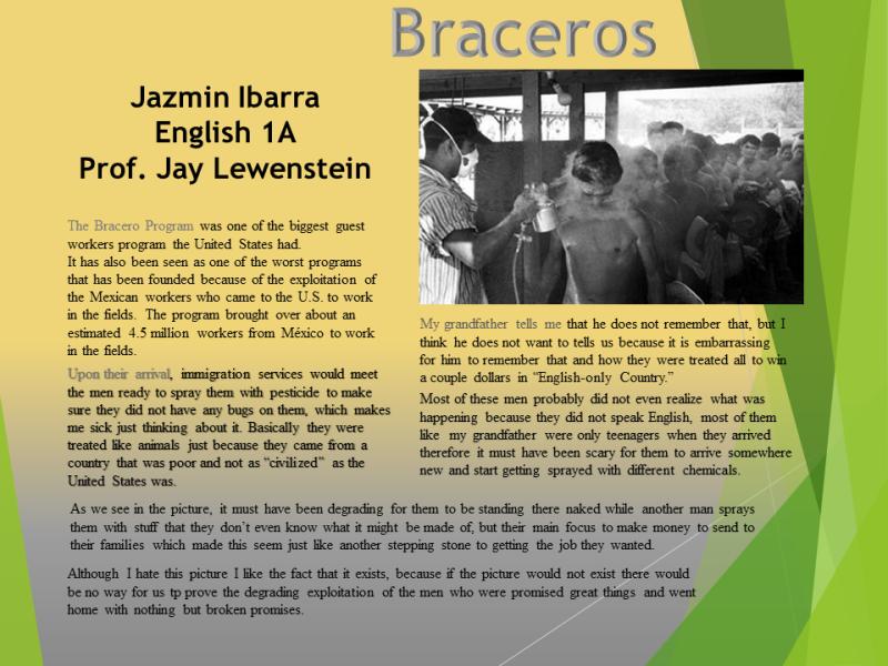 Jazmin - braceros - bra pp