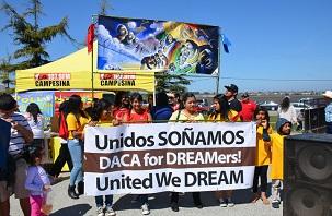 Daca - dreamers - 302